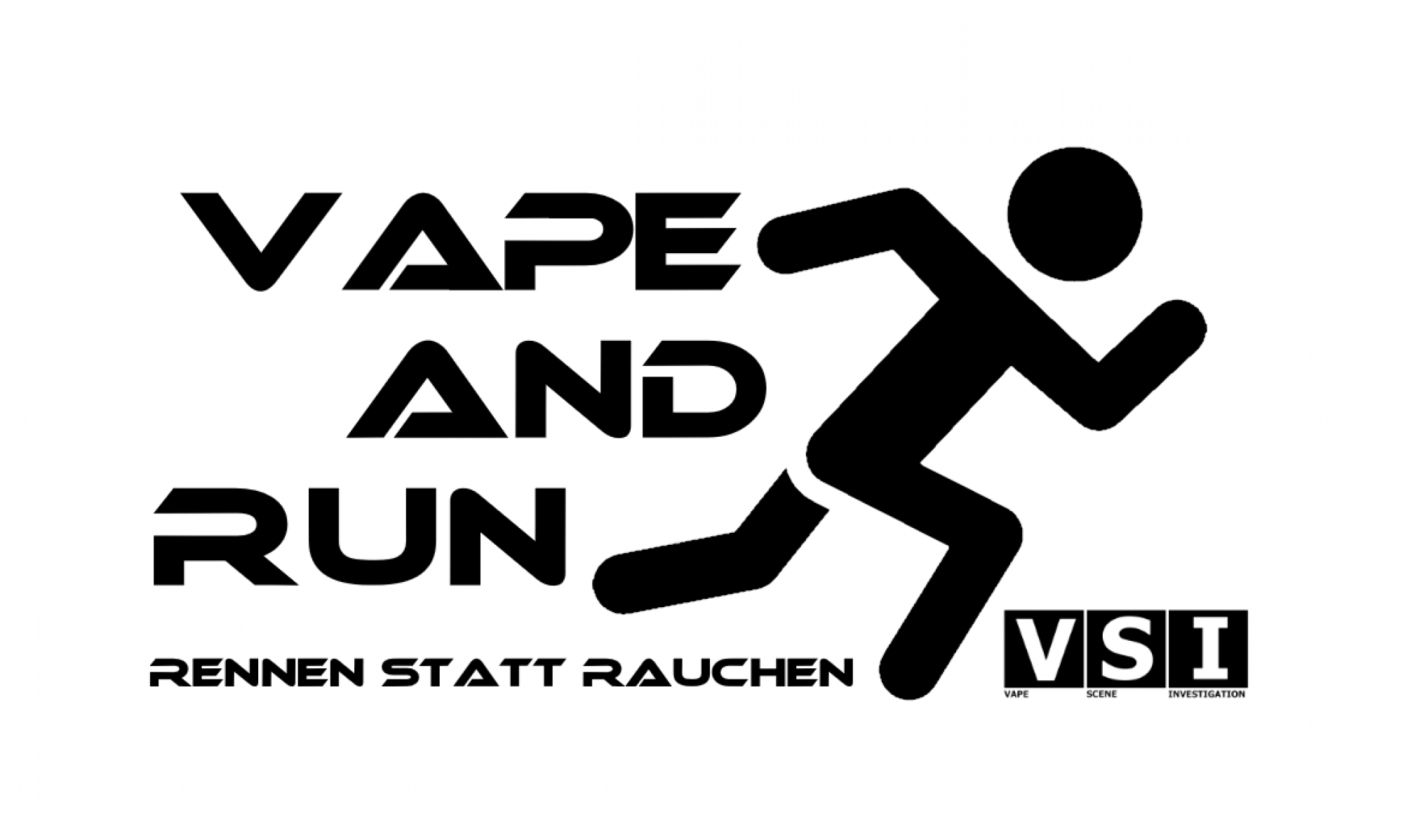 Vape and Run